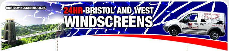 24HR Bristol and West Windscreens